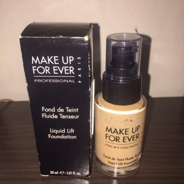 Makeup Forever Lift Foundation 03Lane Teint Renergie Lift R A R E Foundation Spf 20 03 Beige
