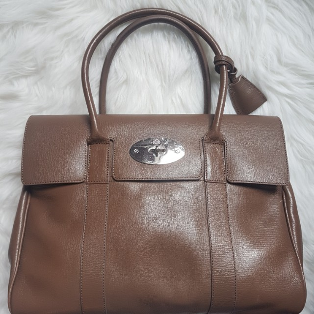 New Mulberry Bayswater Bag