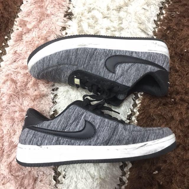 Nike AF-Z in grey