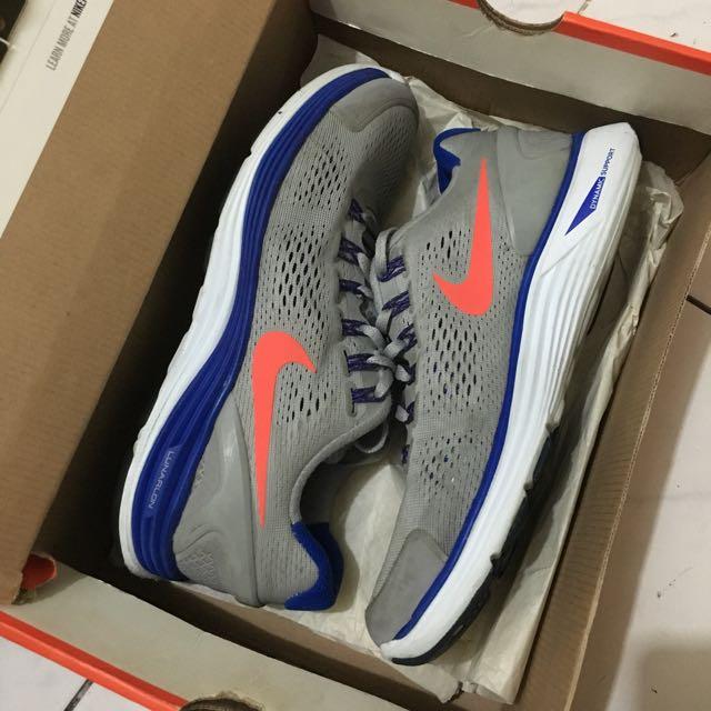 Nike Lunarglide 4