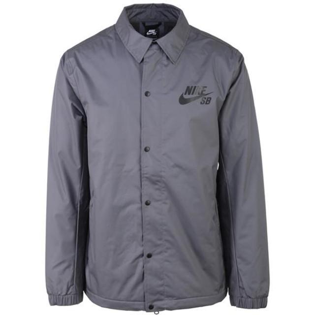 ae1efbf56a1d Nike SB Assistant Coaches snowboard jacket
