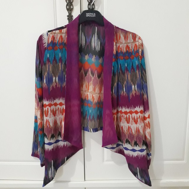 Not So Tribal Outer