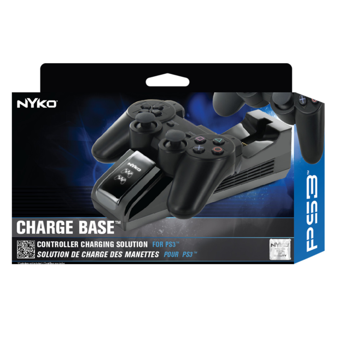 a ps3 controller charge