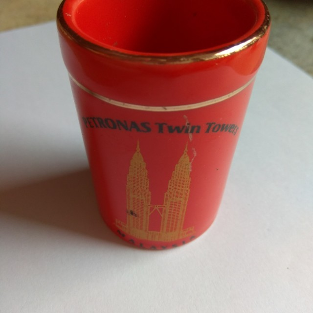 Petronas Twin Towers Souvenirs