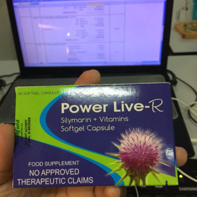 POWER LIVE-R