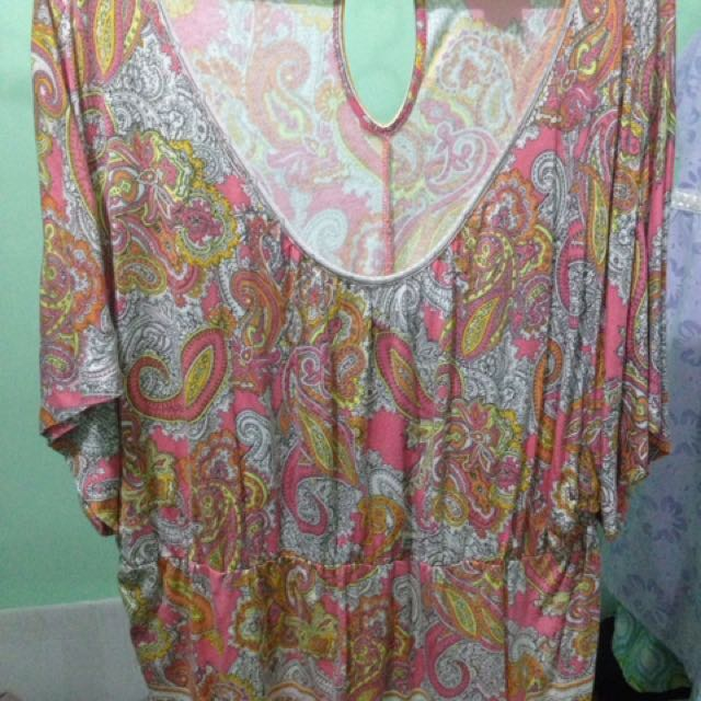 Preloved H & M Top