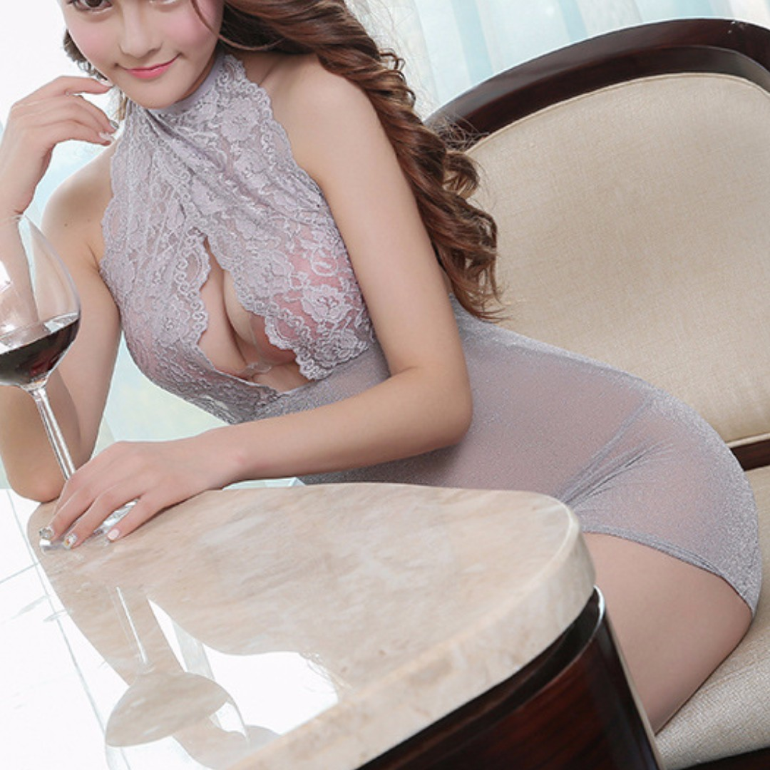 Preorder Sleepwear Costume Cosplay Sexy Hot Girl Lady Pyjamas Womens Fashion Clothes Outerwear On Carousell