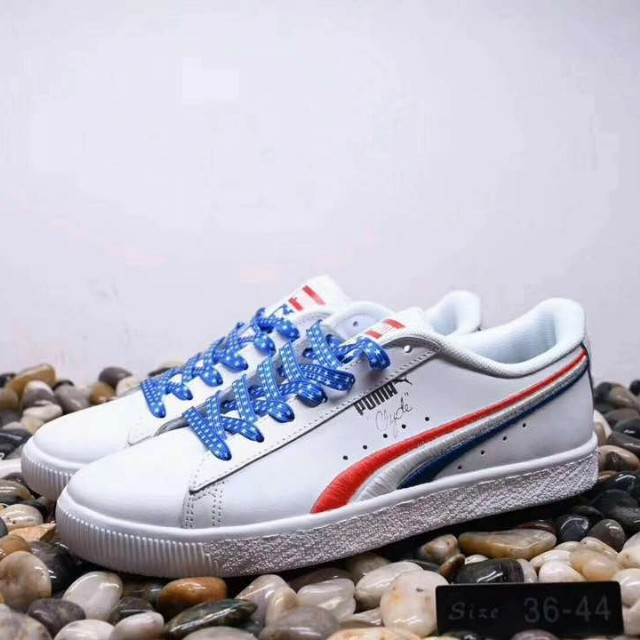 new products 1f524 ad7a7 Puma CLYDE 4th OF JULY