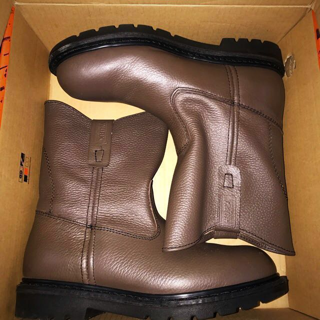09f202fa475 Sales-Redwing Worx safety boots