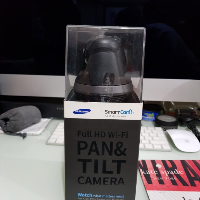 Samsung Smart Cam