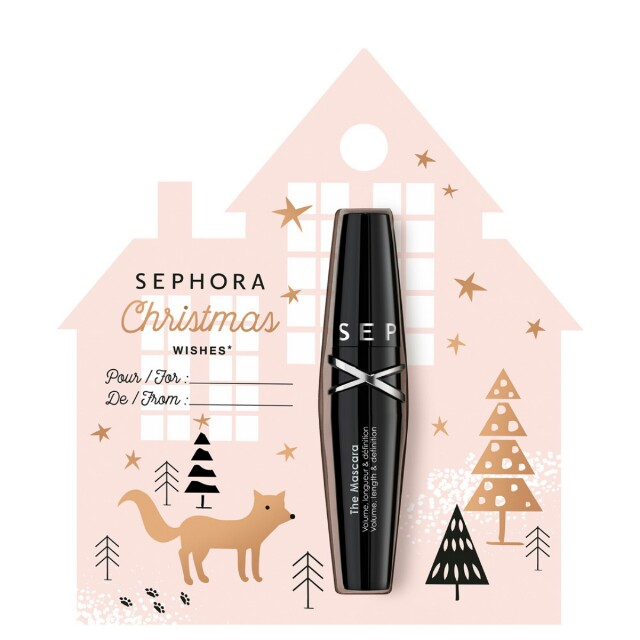 Sephora Christmas Wishes