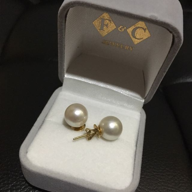 South Sea Pearl (11.7mm)