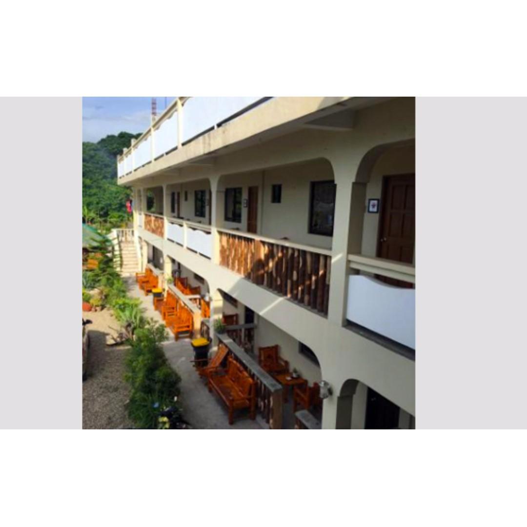 Stardust Beach Hotel - Batangas