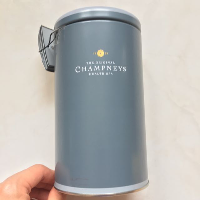 The Original Champneys Health Spa Gift Set Limited To Uk Beauty Men S Grooming On Carou