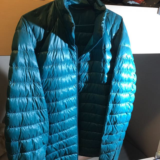 Uniqlo羽絨外套