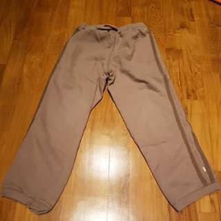 Preloved long pants