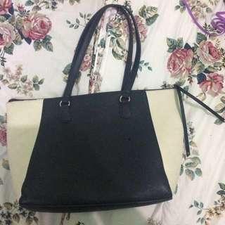 REPRICE Tas Stradivarius (Shopper Bag)