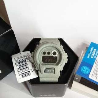 Jam Tangan Casio G-Shock GD-X6900HT-8DR Original