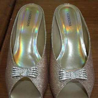 Sepatu Pesta Lagerson - Terawat Baik