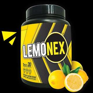 Lemonex •Fat Loss•