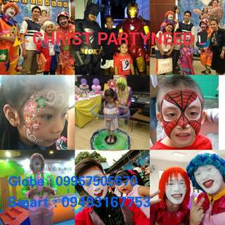 🎩🎉👉Christ PartyNeed👈🎉🎩