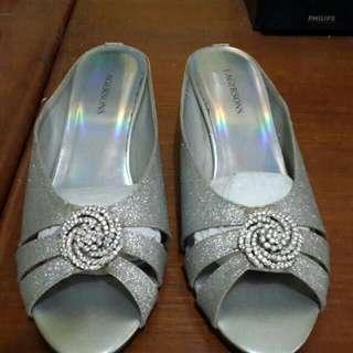 Sepatu Pesta Lagerson Size Besar