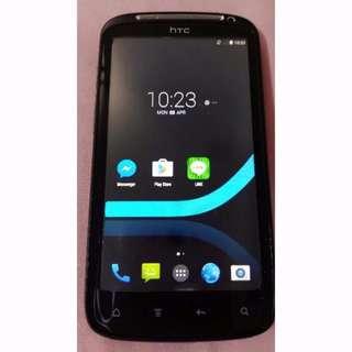 HTC Z710E Smart Phone #出清手機大作戰