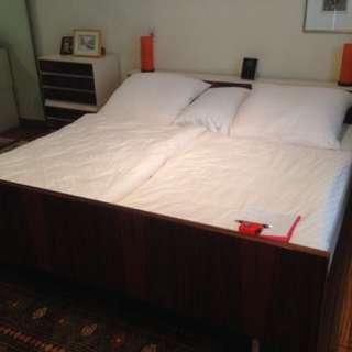 European Bedroom Set