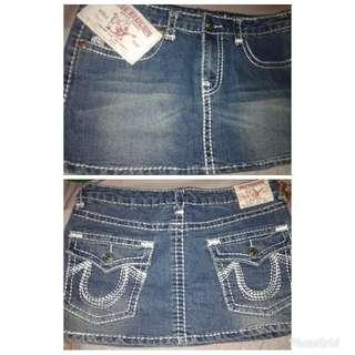 """Brand Jeans True Religion"""