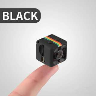 Newest Hot Mini Camera SQ8 SQ11 HD Camcorder HD Night Vision Mini Camera 1080P Aerial Sports Mini DV Voice Video