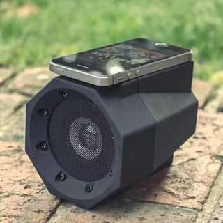 BOOMBOX TOUCH SPEAKER