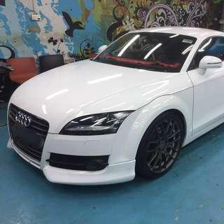 Audi TT Coupe 2.0A