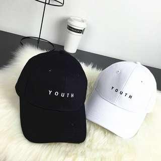 BN Instock Youth Cap