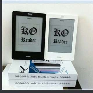 KOBO Book &wifi