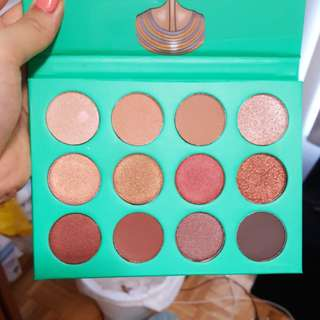 Juvia's Place Nubian Palette (BRAND NEW)