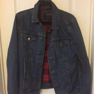 Denim Jacket - Medium
