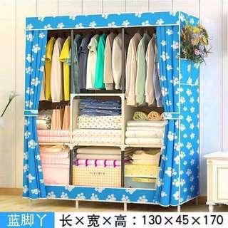 Wardrobe cabinet #free shipping