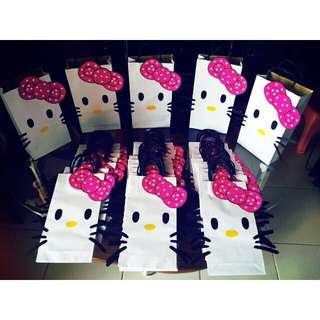 HK Paper Bag