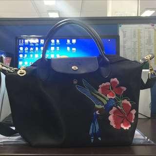 REPRICED: Authentic Longchamp Bag