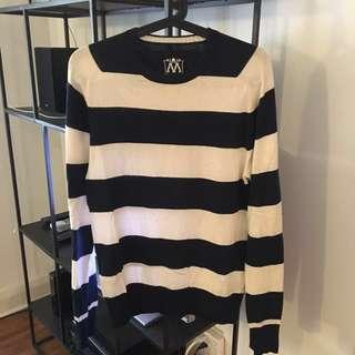 REDUCED Club Monaco Sweater