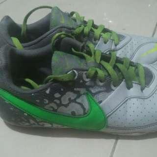 Nike elastico 100% ori no 40,5