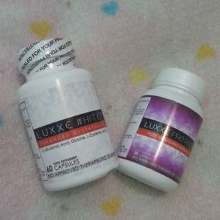 LUXXE WHITE AND LUXXE PROTECT SALE!!!
