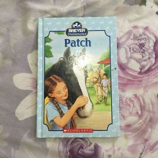 Patch (Scholastic)