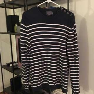 Hawkings McGill Sweater