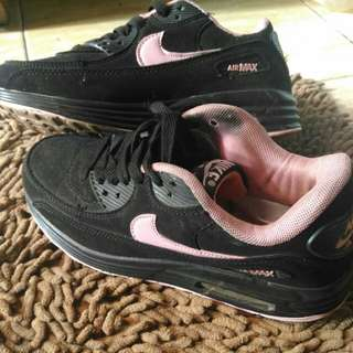 Sepatu airmax nike kw vietnam