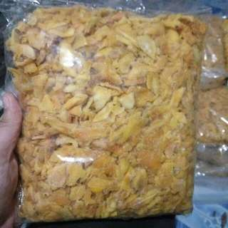Dried mango from pro foods