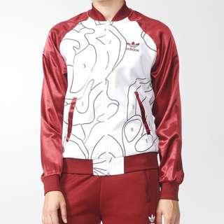 Adidas Originals x Rita Ora Track Jacket
