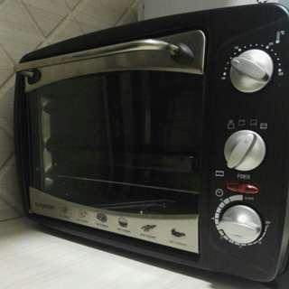 Hanabishi Electric Oven 19L (still looks NEW)