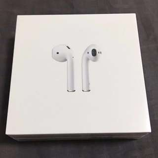 [INSTOCK] Brand New Apple Airpods