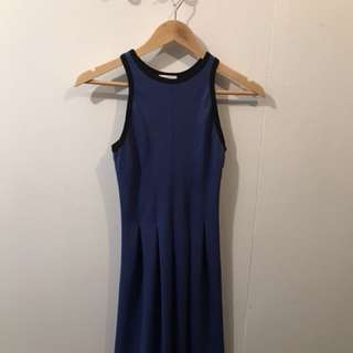 Witchery dress 6